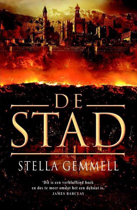 De stad - Stella Gemmell | Fthsonline.com
