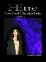 Amy Blankenship - Door Bloed Gebonden 4 - Hitte