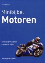Minibijbel - Motoren