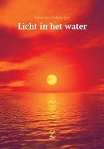 Licht in het water