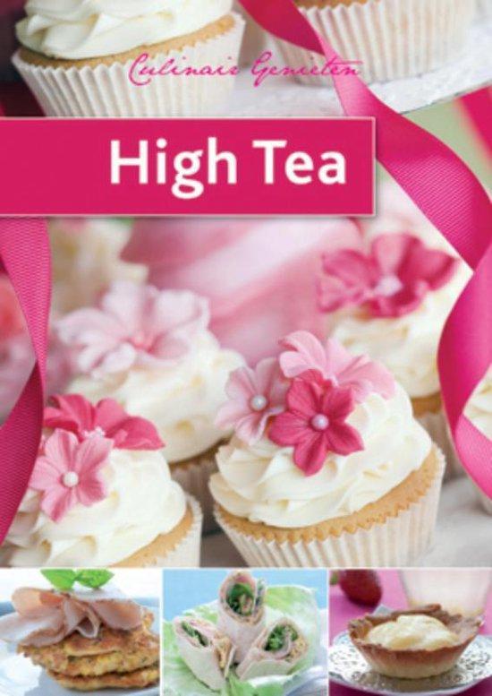 Culinair genieten - Culinair genieten high tea - Div pdf epub