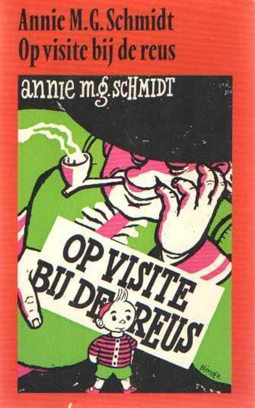 Ik ben lekker stout / Op visite bij de reus - Annie M.G. Schmidt |
