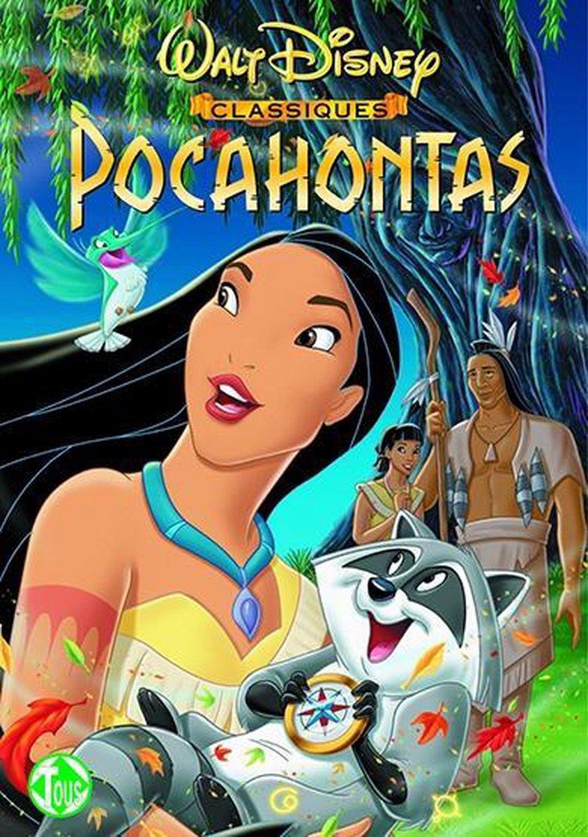 Pocahontas - Film