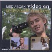 Mediaboek ~ Video en televisie maken