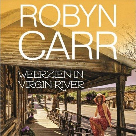 Virgin River - Weerzien in Virgin River - Robyn Carr |