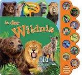 Boek cover In der Wildnis van