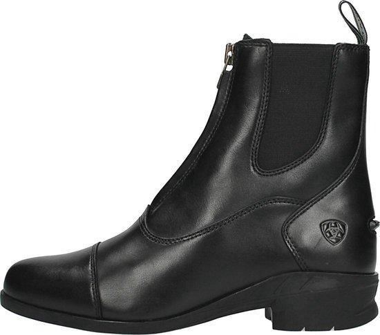 Ariat Jodhpurs  Heritage Iv Zip - Black -  36.5
