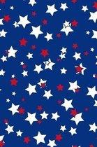 Patriotic Pattern - United States Of America 61