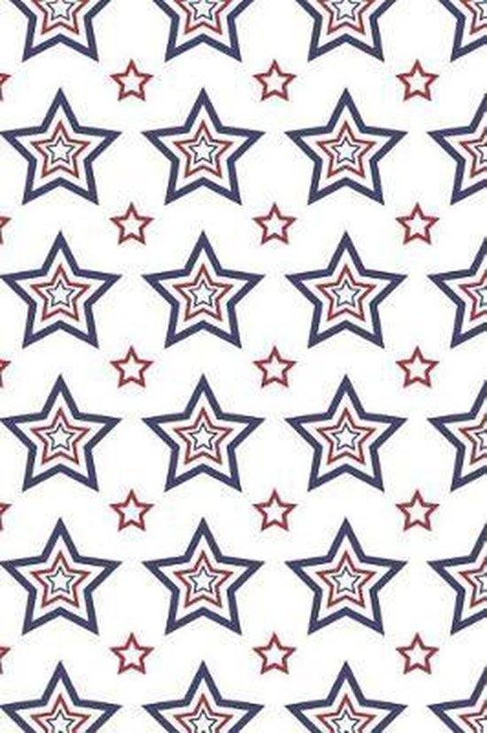 Patriotic Pattern - United States Of America 10