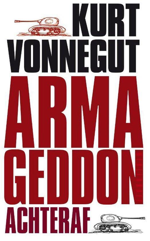 Armageddon Achteraf - K. Vonnegut |