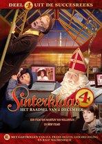 Sinterklaas 4:  Het Raadsel Van 5 December