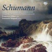Schumann & Grutzmacher: Cello Transcriptions