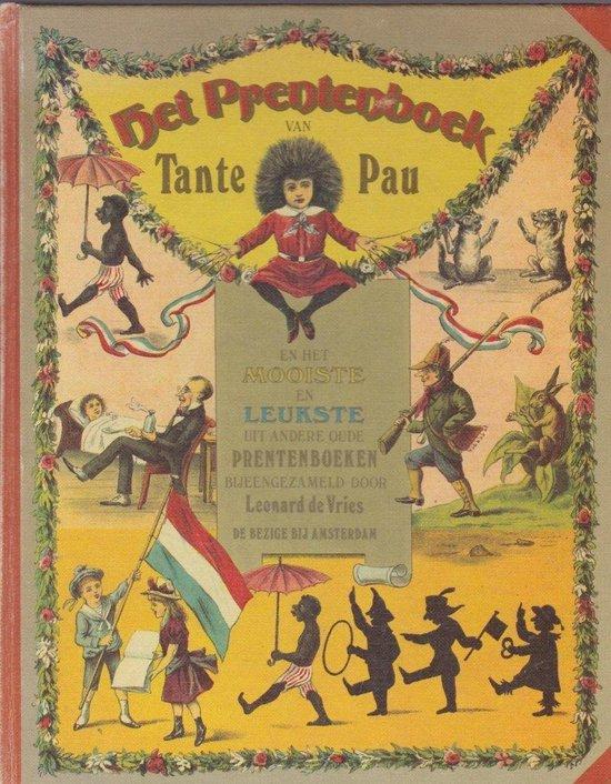 Het prentenboek van Tante Pau - Vries |