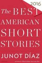 Omslag The Best American Short Stories 2016