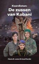 Koerdistan: de zussen van Kobani