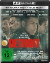 Detroit (Ultra HD Blu-ray & Blu-ray)