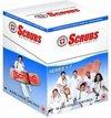 Scrubs: Season 1-7..