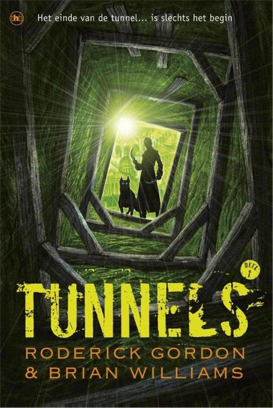 Tunnels / 1 - Roderick Gordon |