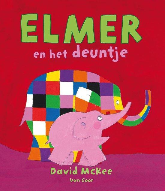 Elmer - Elmer en het deuntje
