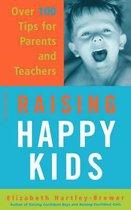 Raising Happy Kids