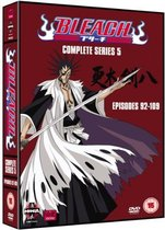 Bleach - Complete Series 5 (Import)