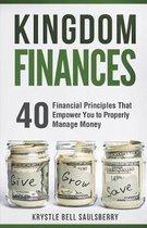 Kingdom Finances
