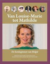 Van Louise-Marie tot Mathilde