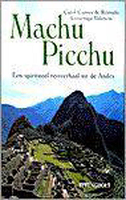 Machu Picchu - Carol Cumes |