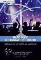 Handbuch Veranstaltungsrecht