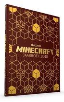 Minecraft - Jaarboek 2018
