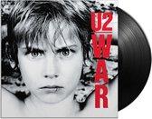 War (Deluxe) (LP)