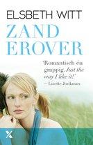 Boek cover Zand erover van Elsbeth Witt