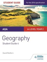AQA A-level Geography Student Guide 4: Geographical Skills and Fieldwork