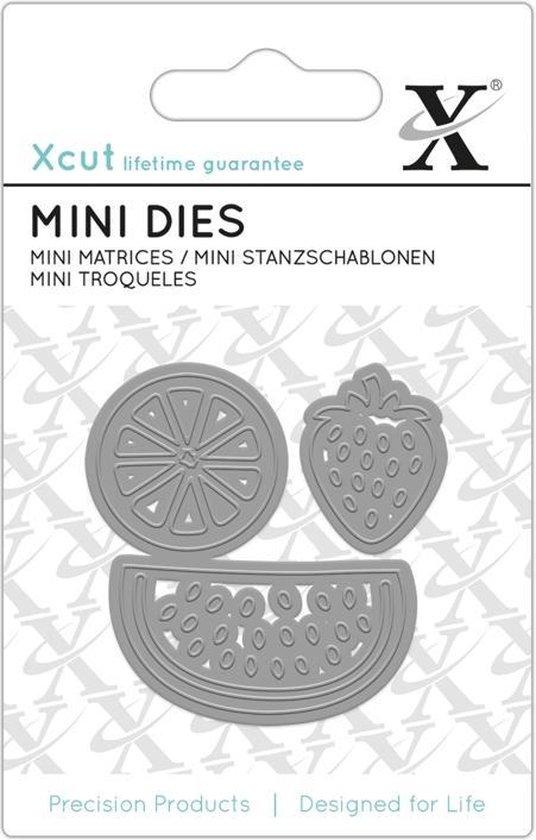 Mini Mal - Mini Vruchten
