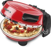 Afbeelding van G3 Ferrari Pizzeria Snack Napoletana pizza steenoven VERNIEUWD MODEL