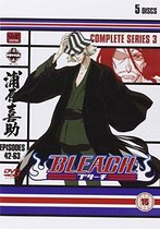 Bleach - Complete Series 3 (Import)