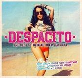 Despacito-The Best Of Reggaeton & Bachata Vol.2