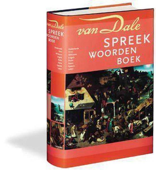 Spreekwoordenboek - H.L. Cox pdf epub