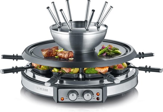 Solis BBQ Grill XXL (Type 792) | Art & Craft