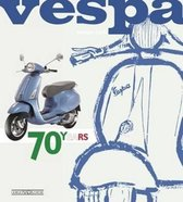 Afbeelding van Vespa 70 Years