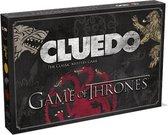 Cluedo Game of Thrones - Bordspel