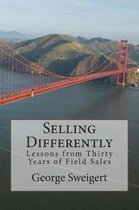 Selling Differently