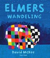 Elmer - Elmers wandeling