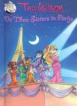 Prentenboek Thea sisters 4 -   de