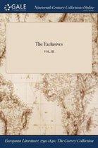 The Exclusives; Vol. III