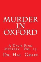 Murder in Oxford