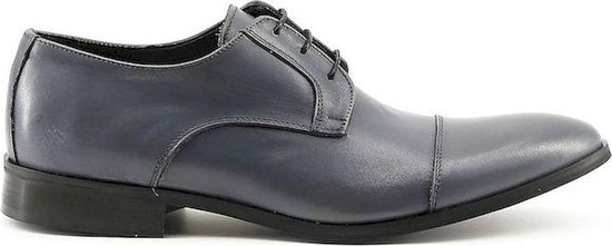 Made in Italia - Lace up - Heren - MARCEL - darkgray