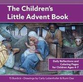 The Children's Little Advent Book