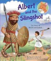 Albert and the Slingshot