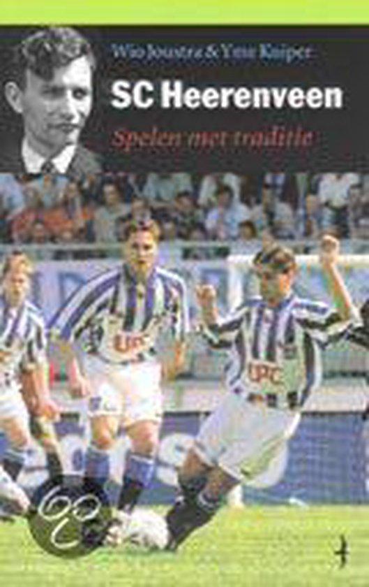 Sc Heerenveen - Wio Joustra pdf epub
